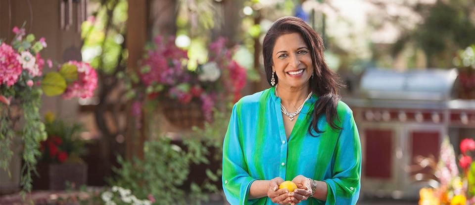 Bina Mehta Holistic Healing provider